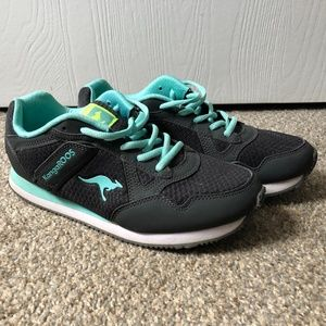 KangaROOS Retro Style Womens Shoe